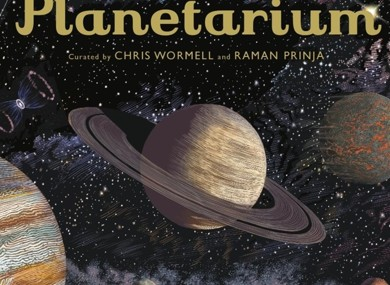 Planetarium for page